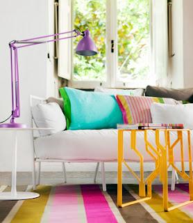 elegir colores en la decoracion