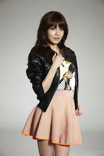 SNSD Sooyoung News Interview Photos 3