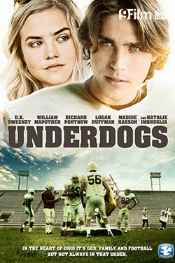 Underdogs 2013 poster