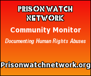 Part of the: Prison Watch Network
