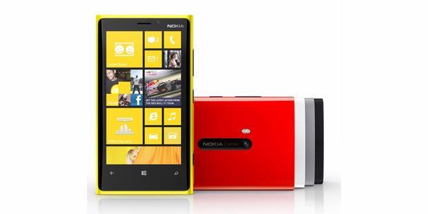 Nokia Siapkan Lumia Quot Murah Quot Windows Phone 8 Teknologi