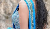 Vimala raman hot images in saree