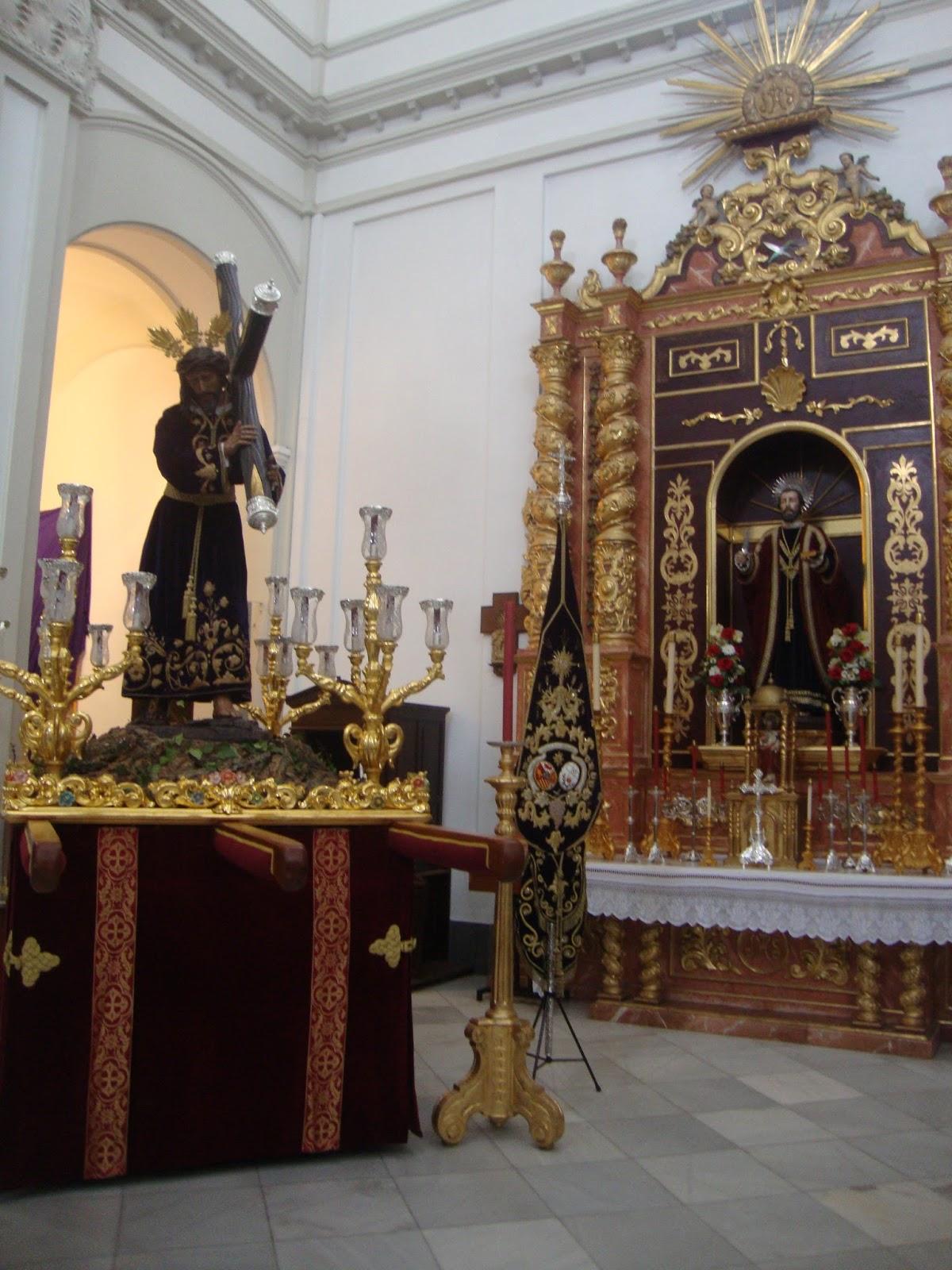 Sacramental de rociana ii v a crucis nazareno del - Fotos antiguas de rociana del condado ...