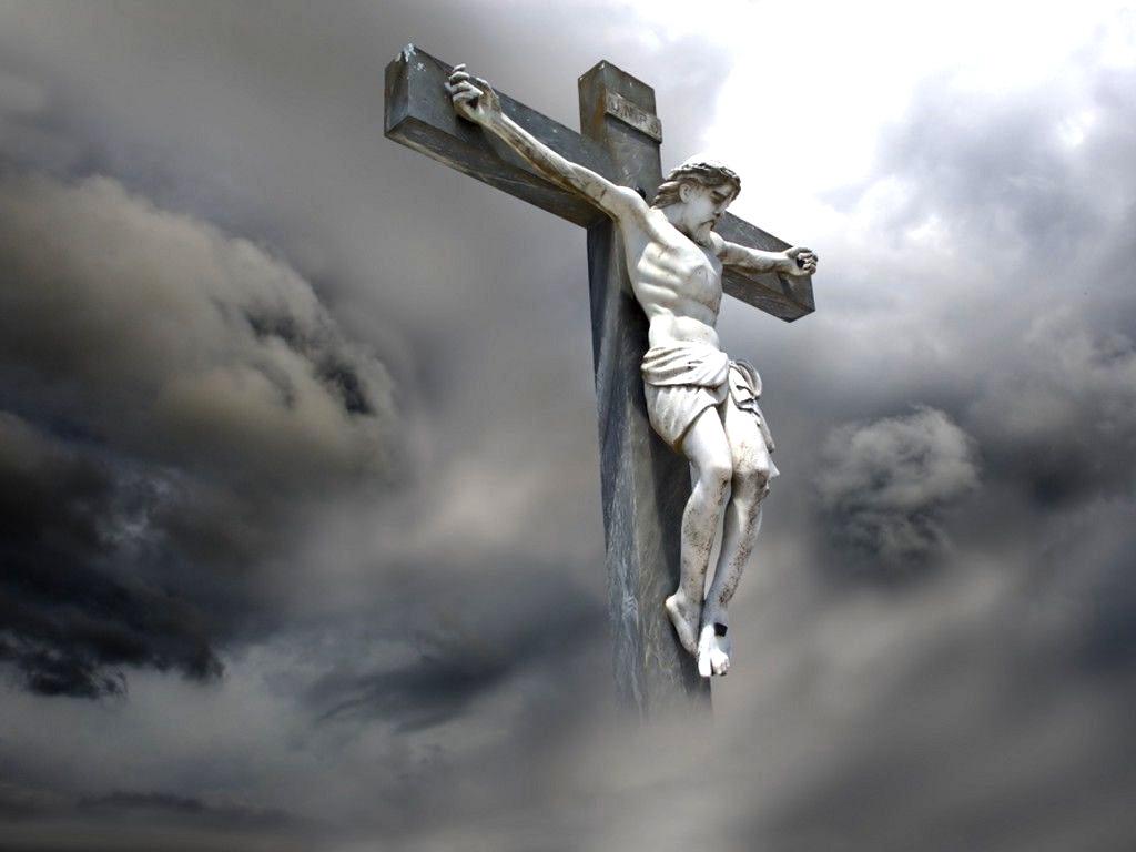 jesus christ wallpapers for - photo #13