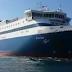 Ο καπετάνιος του Blue Star Paros άφησε άφωνους τους κατοίκους της Δονούσας -Σχημάτισε... σταυρό στη θάλασσα [Βίντεο]