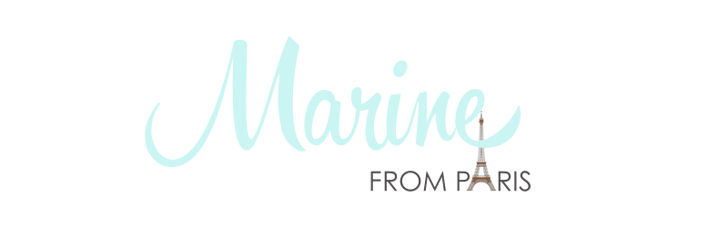 Marine From Paris