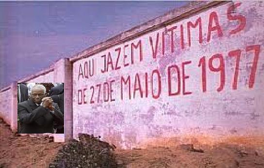 27 de Maio é sempre que der jeito ao dono do regime angolano, José Eduardo dos Santos!