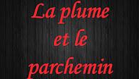 Service Presse La Plume et le Parchemin