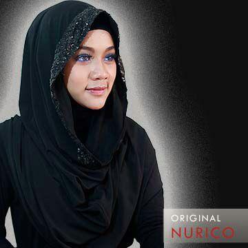 Hijab Hanna banyak warna MURAH!!!