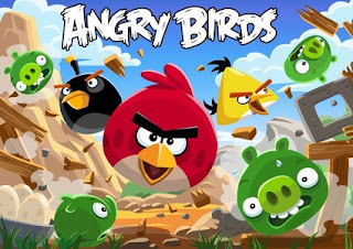 Angry Birds Seasons 3.0 + Serial Number Untuk PC