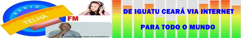 Rádio Telha FM de Iguatu-CE