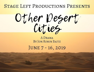 Stage Left Productions presents