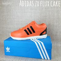 adidas Schuh Kuchen Tutorial