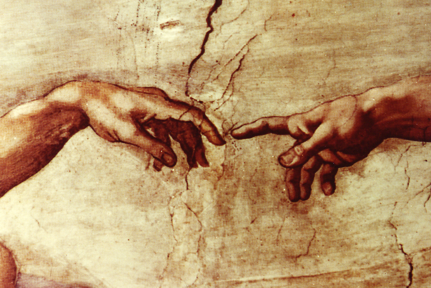 Psych Your Mind: The Power of Touch