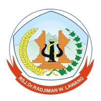 Logo Rumah Sakit Jiwa Dr Radjiman Wediodiningrat