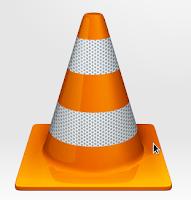 Imagen del logo de vlc