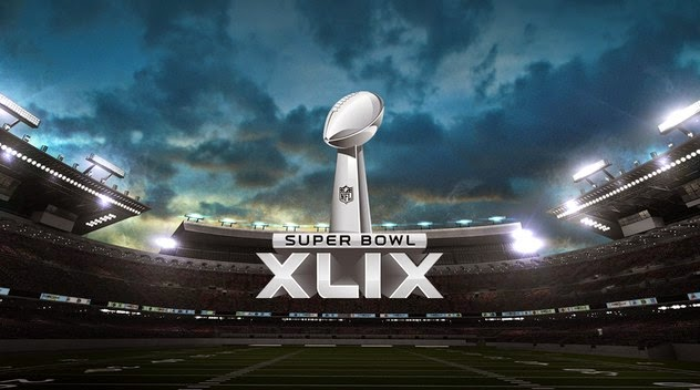 Super Bowl Sunday, Super Bowl 2015, Super Bowl