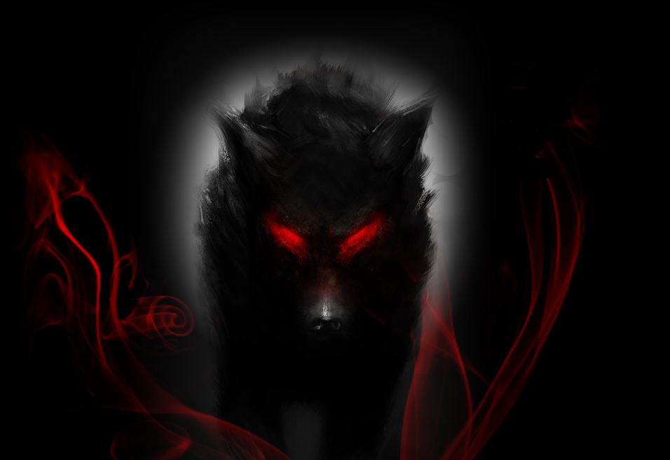 Welcome to New York! - Página 2 Bloody_Evil_Wolf_by_hikari_no_devil-2