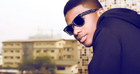 Who is dating wizkid