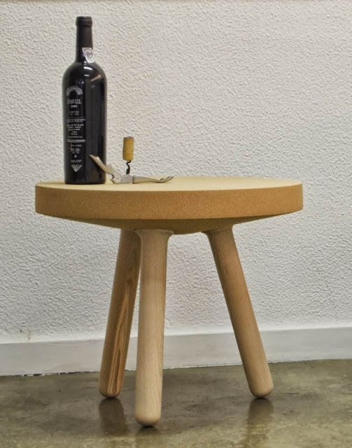 Cool Cork Inspired Products and Designs (15) 12