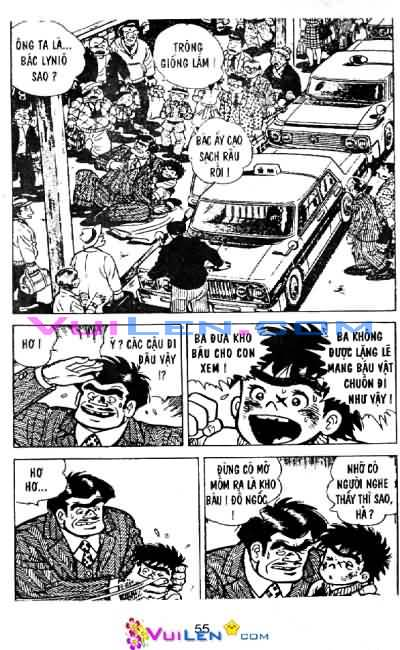 Siêu quậy Teppi chap 39 - Trang 52