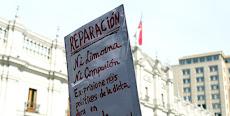 ÚLTIMAS NOTICIAS: De la Coordinación de Ex-Presos Políticos de Chile
