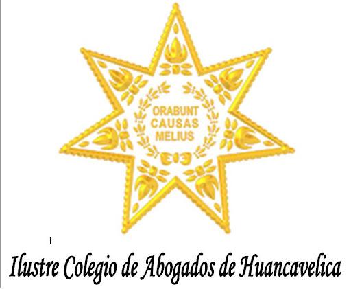 Colegio de Abogados de Huancavelica