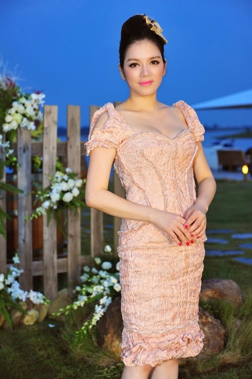 Beauties of Vietnam