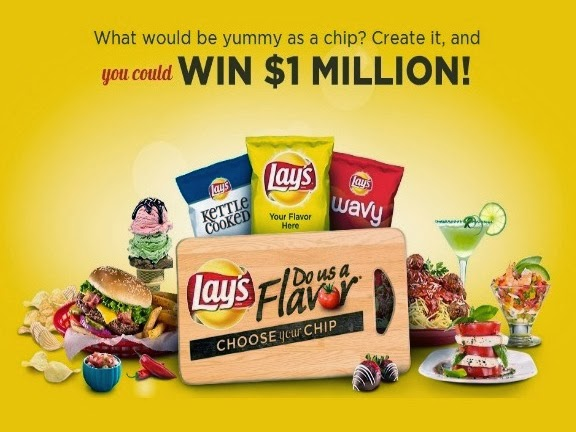 Lay's Do Us A Flavor
