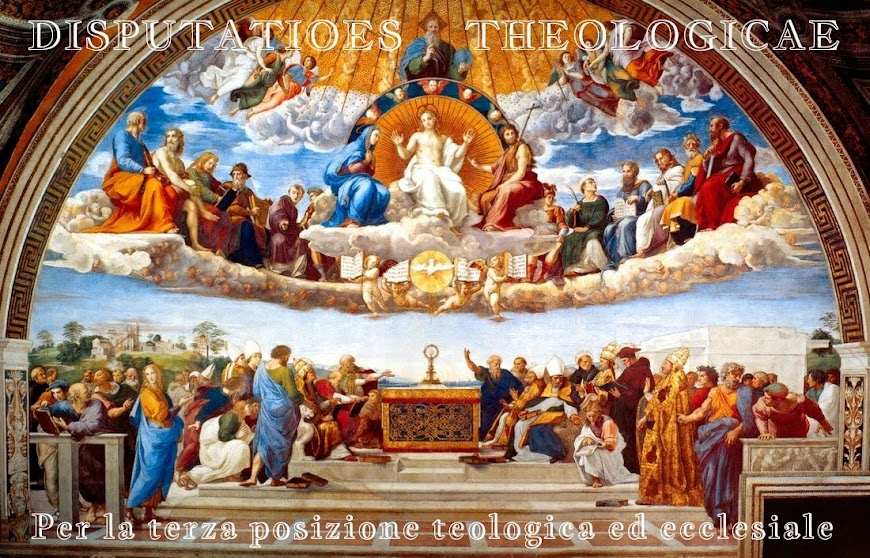 Disputationes Theologicae