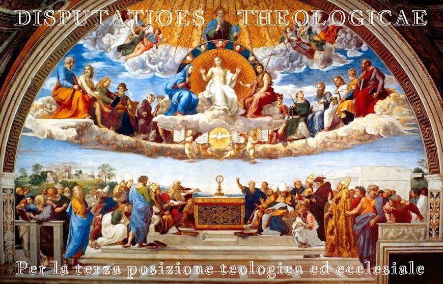 Disputationes Theologicae