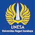 Logo UNESA (Universitas Negeri Surabaya)