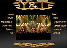 Llega la gira de Y&T por España