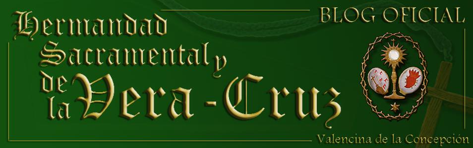 Blog Oficial de la Hermandad Sacramental y de la Vera+Cruz de Valencina de la Concepción