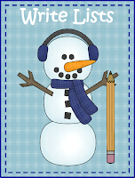 http://www.teacherspayteachers.com/Product/Winter-List-Writing-Picture-Prompts-432100