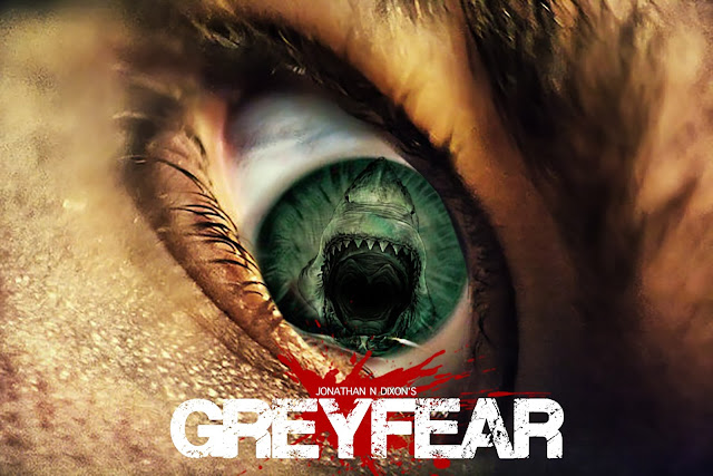Grey Fear poster