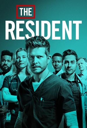 The Resident 2° Temporada