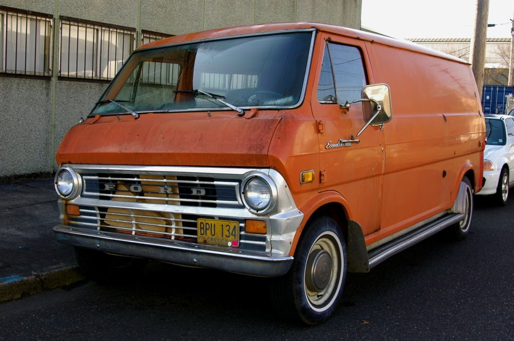 1973 ford econoline van for sale autos post. Black Bedroom Furniture Sets. Home Design Ideas