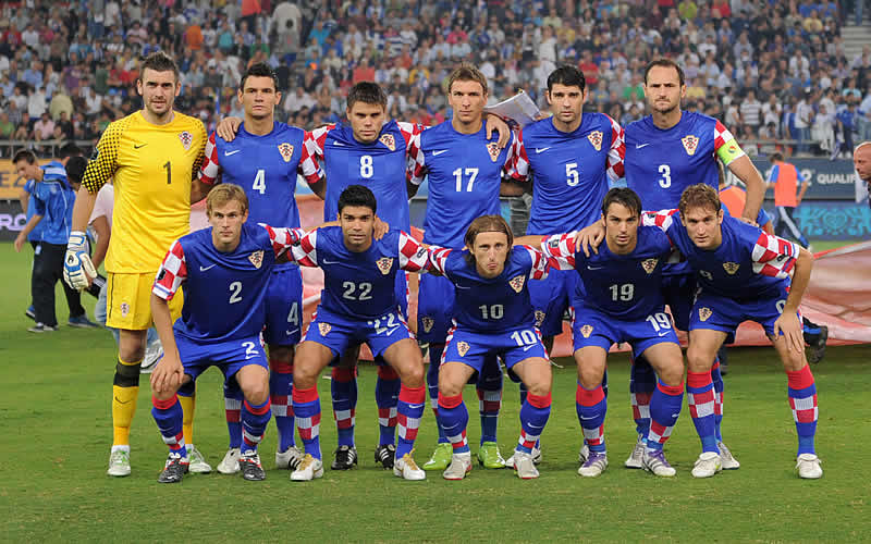 Image result for croatia euro 2012