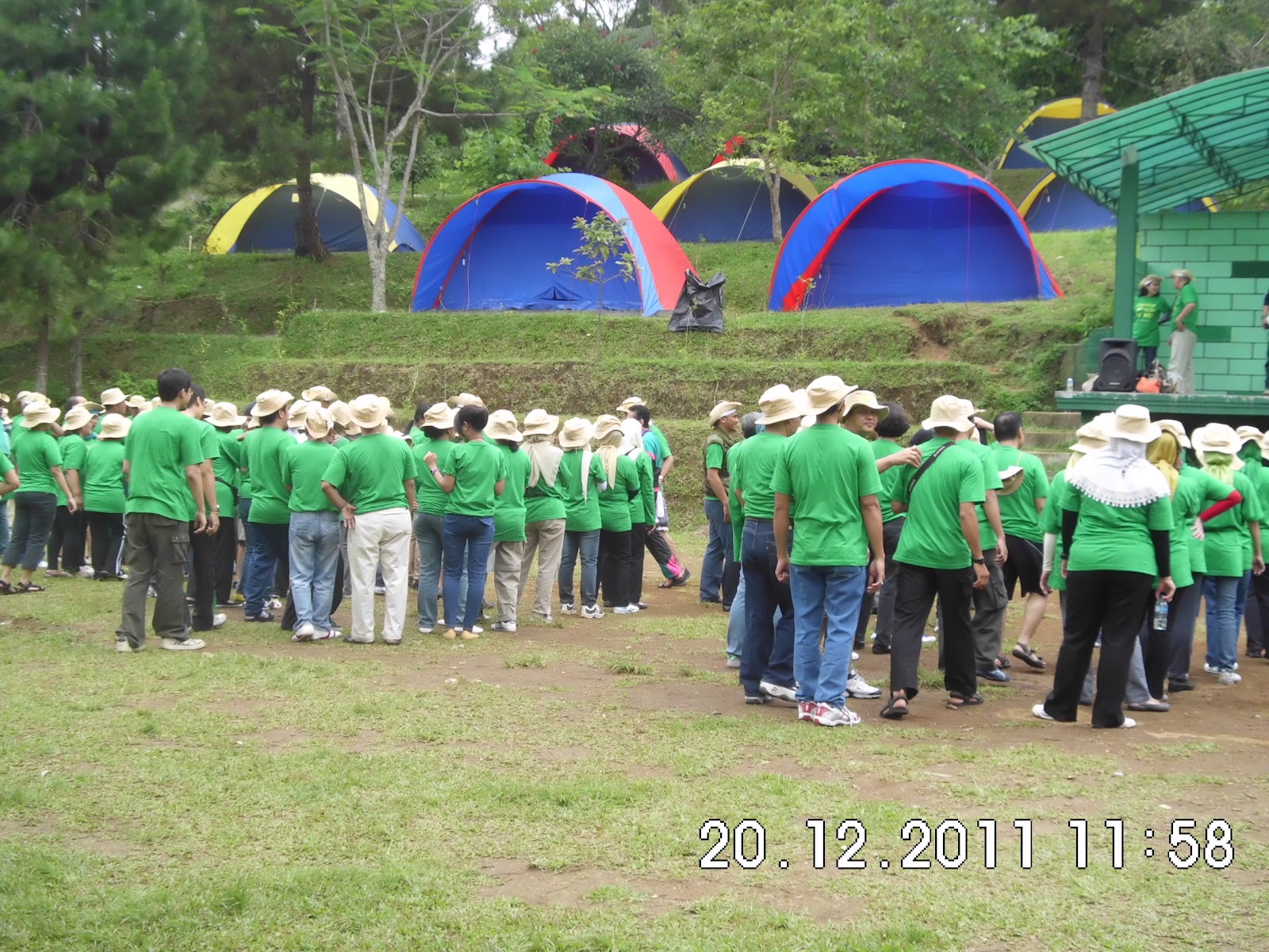 OUTBOUND DI MEGA MENDUNG | OUTBOUND DI BOGOR | OUTBOUND DI PUNCAK