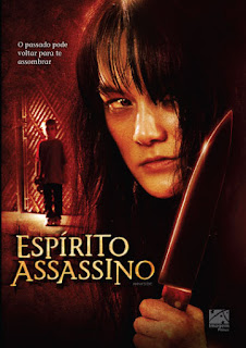 Espírito Assassino Dublado Online