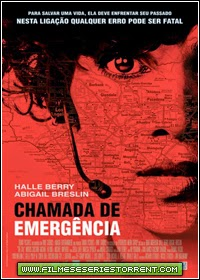 Chamada de Emergência Torrent Dublado (2013)
