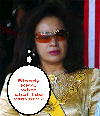 Dr Rosmah Perlu Dilantik Menjadi Menteri