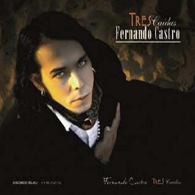 FERNANDO CASTRO-TRES CAIDAS (PRIMICIA 2012) 8424295338563