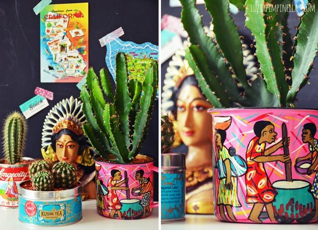 luzia pimpinella | interior | kaktus-deko für globetrotter