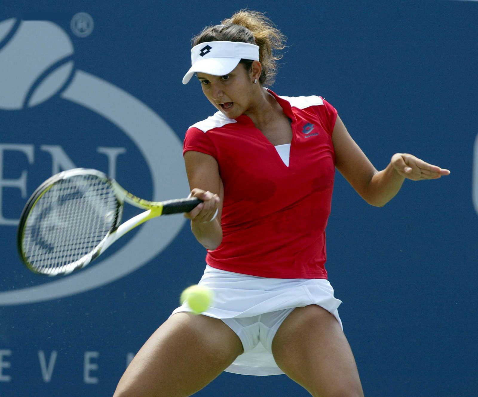 All Wallpapers: Sania Mirza hd Hot Wallpapers 2013