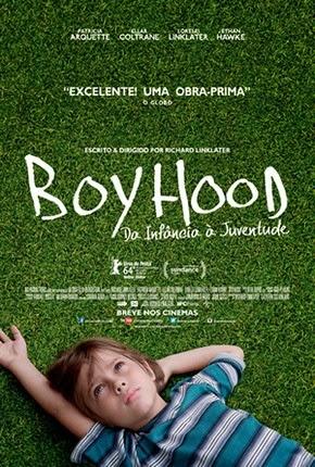 Boyhood: Da Infância à Juventude – Dublado (2014)