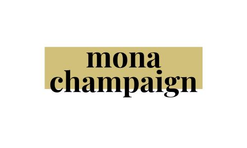 Mona Champaign