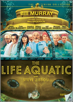 Download Filme A Vida Marinha com Steve Zissou BDRip Legendado