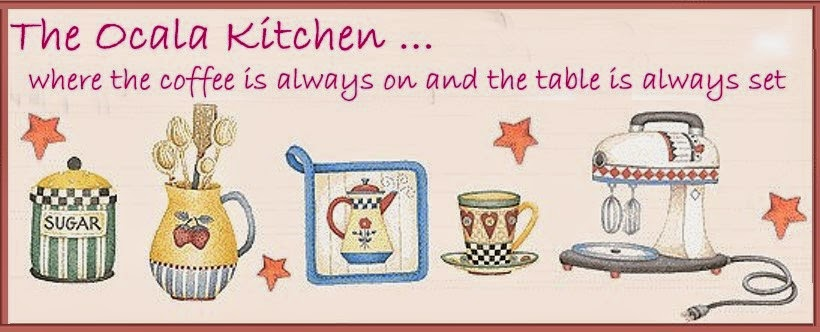 The Ocala Kitchen